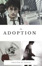 adoption; fanfiction hp by Taosia