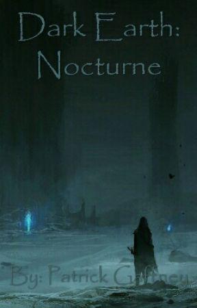 Dark Earth: Nocturne by PatrickGaffney