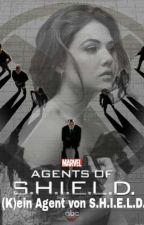 (K)ein Agent von S.H.I.E.L.D. || Agents of S.H.I.E.L.D. [Zwischenband] by ___Julia2302___