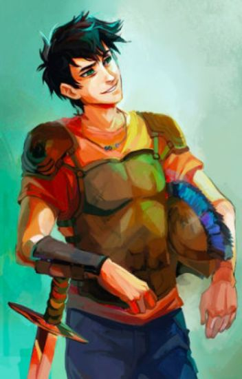 Percy Becomes A Hunter Fanfiction