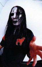 Step Inside- Joey Jordison by phanfanatic