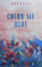 Color Me Blue by xerdenx