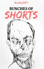 Short stories by Rasha007