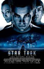 Star Trek (Kirk x Reader) by LayceJ25