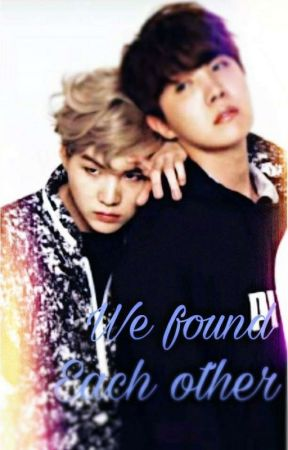 We Found Each other|| Sope by _SquishyJiminie_