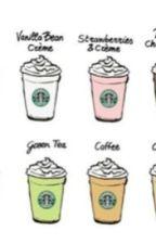 Life hacks+ Starbucks secrets by Porcelain_roses