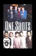 One Shots { 5 seconds of summer - one direction } by AsltIs
