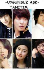 Uygunsuz Aşk by KoreHikayeleri