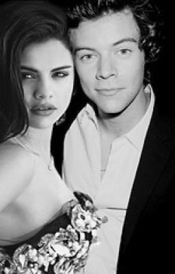 Best Friends Fall in Love♥ -A Harry Styles and a Selena