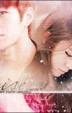 [Shortfic] Dục vọng tình yêu | MyungYeon | by DannyNguyenQueens