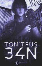 Tonitrus 34N by EGStryker