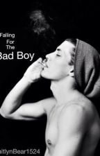 Falling For The Bad Boy by kaitlynbear1524