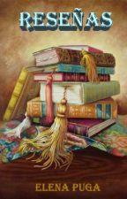 Reseñas - No puedes irte sin leer estos libros. by ElenaPugaPascual