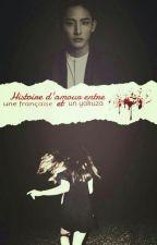 (HDAFY:1) histoire d'amour entre une française et un yakuza by omega_yakuza
