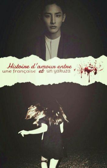 (HDAFY:1) histoire d'amour entre une française et un yakuza