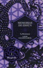 Memorias De Idhún by PaulaaJim