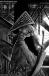 Pyramid Head x Reader (ON HOLD) by Harmony234_FTW