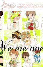 Series đoản văn[EXO Couple]-Câu chuyện ngọt ngào!!! by YuuiCeles