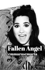 Fallen Angel(a Demi Lovato fanfic) by emmarosemaria