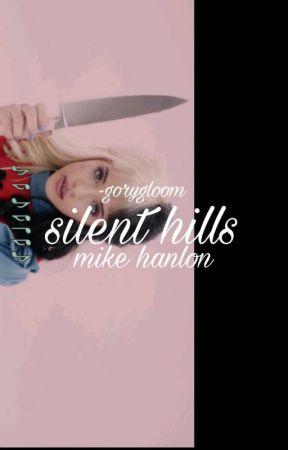 Silent Hills ⏏ Mike Hanlon (Hiatus) by -gorygloom-