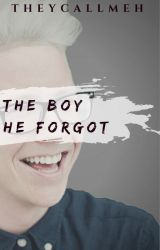 The Boy He Forgot - Troyler AU by TheyCallMeH