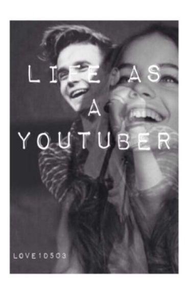 Life As A Youtuber (Joe Sugg Love Story)