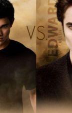 Twilight + Harry Potter by AnuKiraha and Yarsha156 (on hold) by AnuKiraha