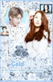Cold Guy (Exo Kris Story-Book 1) [COMPLETED] by Storm_ravenxo