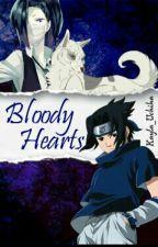 Bloody Hearts (Sasuke Love Story) by Kayla_Uchiha