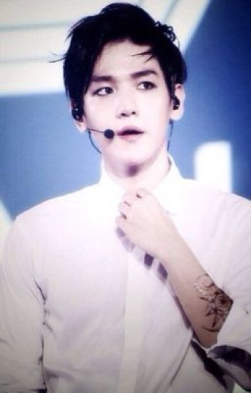 She's the one [EXO'S BAEKHYUN FANFIC]