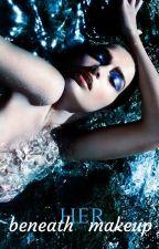 Beneath Her Makeup by soozaina