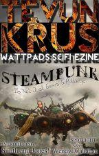 Tevun-Krus #3 - SteamPunk by Ooorah