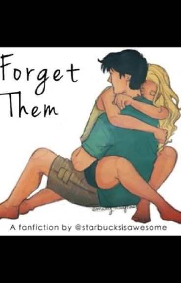 Forget Them {discontinued}