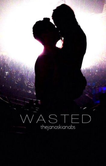 Wasted// l.b.