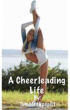 A Cheerleading life by lorensan
