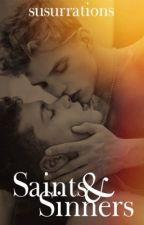 Saints & Sinners by Susurrations