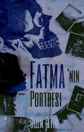 Fatma'nın Portresi by acimatriyarka