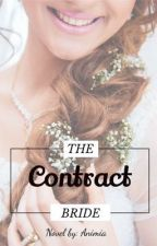 The Contract Bride (under construction) by Animia