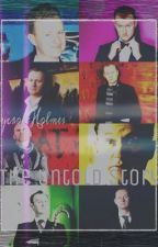 Mycroft Holmes; The Untold Story by The13thdoctorwatson