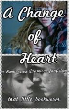 A Change of Heart (A Dramione vs Romione Fanfic) [COMPLETED] by HermioneMalfoyAlways
