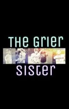 The Grier Sister by zzgrierr