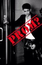Prom? (A Patrick Breeding Story) by _MCMXCIV