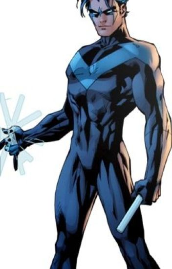 Dick grayson images