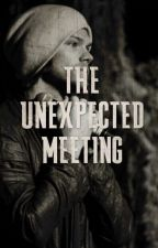 The Unexpected Meeting (Jared Padalecki) by SarahBeth_Styles