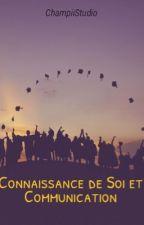 Livre de la connaissance de soi et de la communication by ChampiiStudio