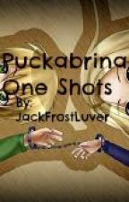 Moments: Puckabrina by jackfrostluver