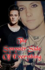 The Synyster Side Of Everything [COMPLETED] by Tory_Gates