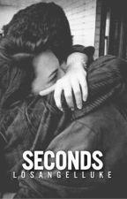 Seconds    Calum Hood [on hold indefinitely] by losangelluke