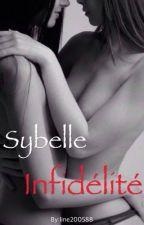 Sybelle infidélité by line200588