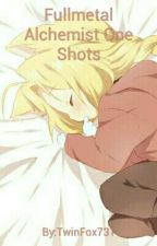 Fullmetal Alchemist One Shots (Requests Open) by blue_castielle